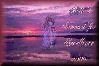 Beths award